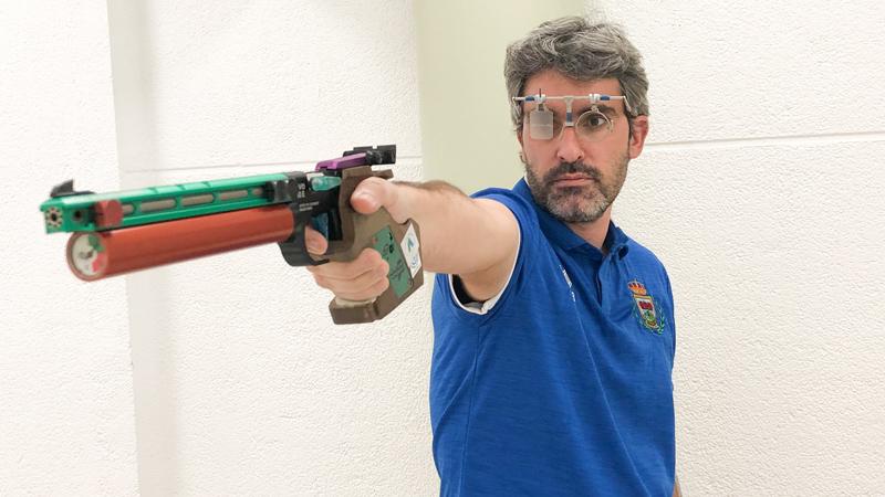 Daniel Gómez